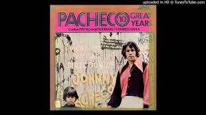 Johnny Pacheco - La esencia del guaguanco - YouTube