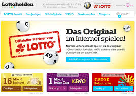 Lotto online original