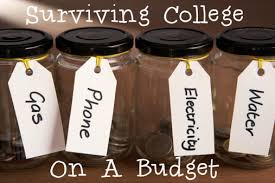 How To Budget As A College Student Smart Budgeting Tips For College Students Paper Writing Experts