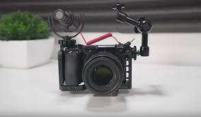 sony a6500. this must-have accessory not only allows you to attach a bunch of useful add-ons your sony a6500 but