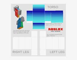 Roblox R15 Template Roblox Shirt Template 2018 Transparent Png 585x559 Free Download