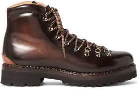ralph lauren purple label fidel ii burnished leather boots