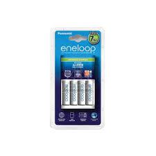 <b>Зарядное устройство Panasonic eneloop</b> K-KJ17MCC40E - цена ...