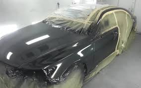 auto repair and paint services