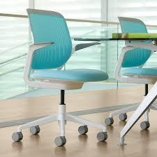 cobi mid back desk chair