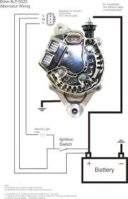 denso voltage regulator wiring diagram free magnificent 3 wire how to wire a ford alternator with external regulator at Voltage Regulator Wiring Diagram