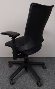 fully adjustable office chair. These Fully Adjustable Allsteel High Back Chairs Provide Comfort And Design. Will Work Well In Any Office Environment. Chair N