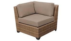 laa 8 piece outdoor wicker patio furniture set 08c