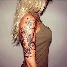 Lassen Sie Sich Von Diesen Schönen Tattoovorlagen Inspirieren Ob