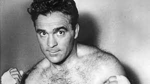 Risultati immagini per le boxeur Marcel Cerdan  Photos
