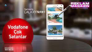 Vodafone Akıllı Telefon Değişim Kampanyası Reklamı - YouTube