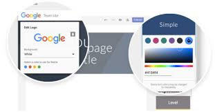 G Suite Updates Blog Customize Your Site With Logos