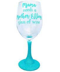 Wine Glasses Funny Quotes