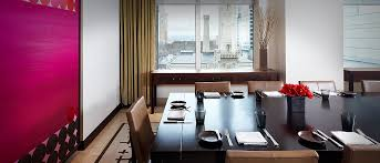 Private Dining Rooms Chicago Collection Awesome Design Ideas