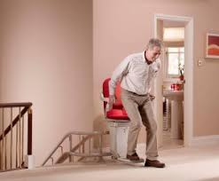 Stair Lifts Sacramento from ACME Home Elevator Chair Lifts