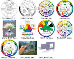 Create the perfect color scheme for your primary colors in the rgb color wheel are the colors that, added together, create pure white light. Images The Color Wheel Company
