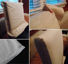 diy dining chair seat covers how to sew chair covers plus marvellous themes