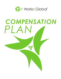 It Works Independent Distributor Compensation Plan Body