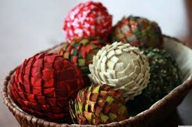 Christmas Craft Christmas Craft Ideas Fabric And Styrofoam Pine Cone Vase Fillers
