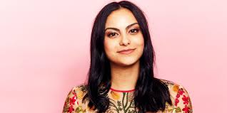 camila mendes swears by this 10 anti frizz cream