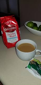 Cc's coffee house is south louisiana's favorite specialty coffee house. Winter Blend Ground Coffee 12 Oz Community Coffee
