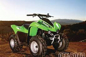 similiar zongshen wheelers keywords kawasaki kfx 90 off road alternatives off road magazine