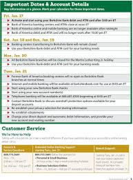 berkshire bank customer service welcome to berkshire bank pdf