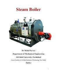 Steam Boiler Design Pdf Pdf Steam Boiler