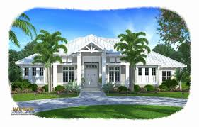 waterfront house plans lovely coastal home plans florida mesmerizing