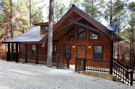 one bedroom cabin. hillside paradise cabin in broken bow, ok sleeps 2+ hidden one bedroom cabins