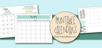 Subscribe to the free printable newsletter. Free Printable Calendars Monthly Yearly More Lce