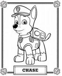 71 Best Paw Patrol Coloring Pages Images Paw Patrol Party