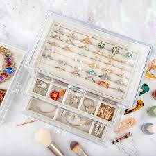12 best jewelry boxes and jewelry