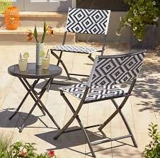 small garden table and chairs asda