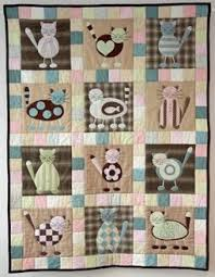 146 best cats images on Pinterest | Crafts, At home and Dogs & Crazy Cats ~ Free Quilt Pattern {Click on FREEBEES} Adamdwight.com