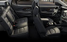 2018 gmc terrain denali interior. Simple Interior Image Of The Interior Cabin 2018 GMC Terrain Denali Small Luxury SUV For Gmc Terrain Denali M