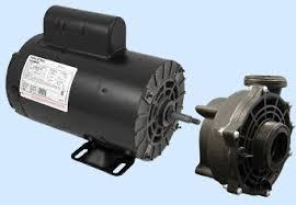 b electric motor freight waterway spa b235 56 frame motor spa pump wetend