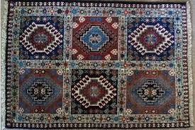 depending on the amount of traffic and soil a professional washing is recommended every one to three years for the cleaning of your oriental rug