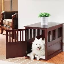 pet crate furniture. Clarissa Bernadette Pet Crate Furniture