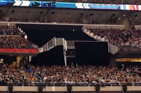 Target Field Eagles Concert Seating Chart Super Bowl Xlv Seat Lawsuit Lessons For The Nfl Bleacher