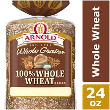brownberry arnold oroweat whole grains 100 whole wheat bread