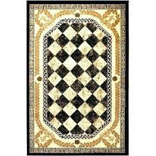 8x10 fleur de lis rugs rug cool area living black reviews home pot fleur de lis bathroom rugs