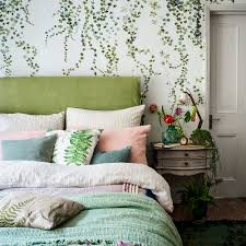 Green bedroom ideas – from olive to ...