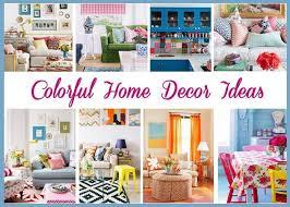 bright colorful home. Colorful Home Decor Ideas Bright Just Imagine Daily Dose Of Small