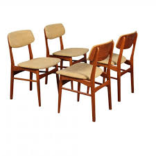 For sale: Set of <b>4</b> vintage <b>dining chairs</b>, 1960s | Vintage <b>dining chairs</b> ...