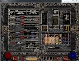 Diablo 2 hardcore enable