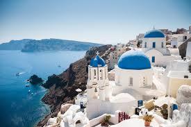 Santorini, Greece - Condé Nast Traveller   CN Traveller