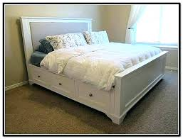 king platform bed with storage drawers. King Bed Frame With Storage Frames Drawers Image Of . Platform D