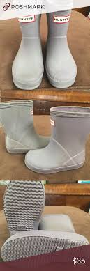hunter boots size 6 hunter toddler boots guc lavender hunter boots size 5 uk size 6