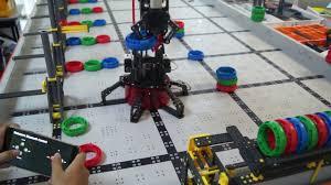 Vex Iq Ringmaster Robot Designs Vexiq Ringmaster With Vex Robot Arm Level 2